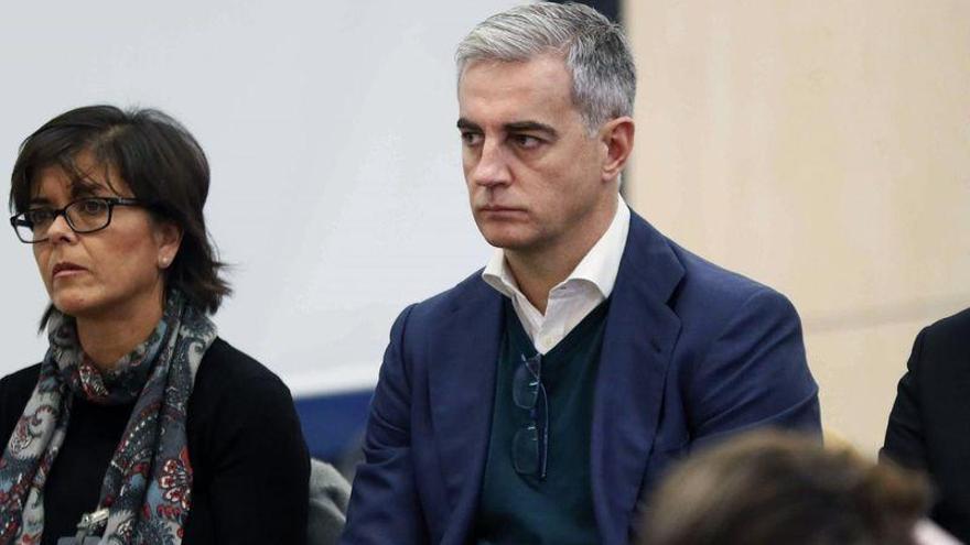 Costa confiesa y después pide perdón a valencianos y españoles
