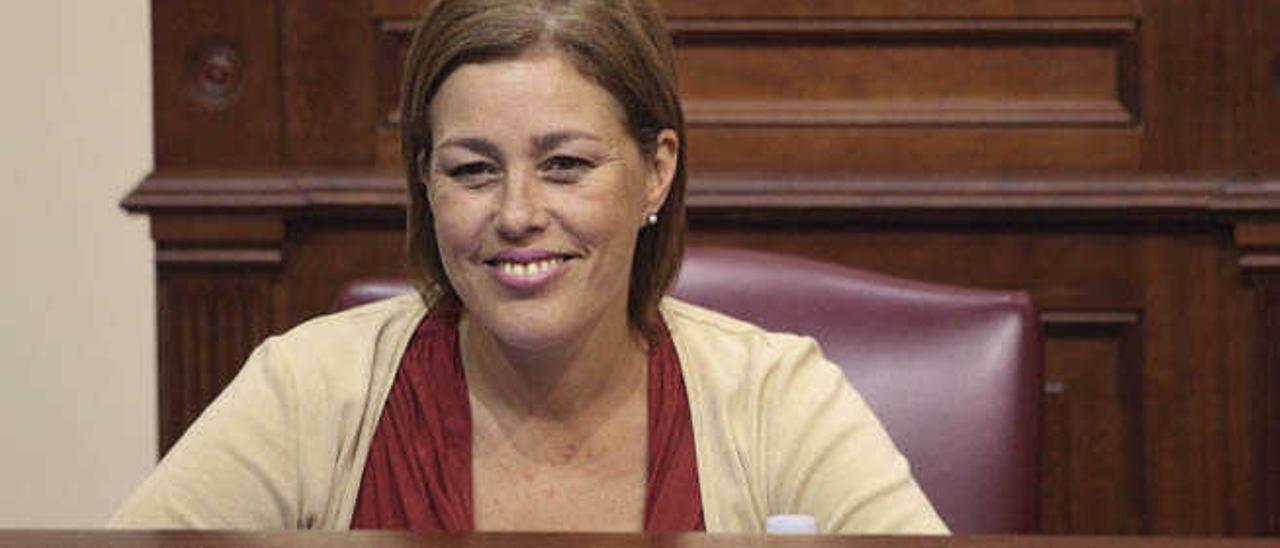 Astrid Pérez.