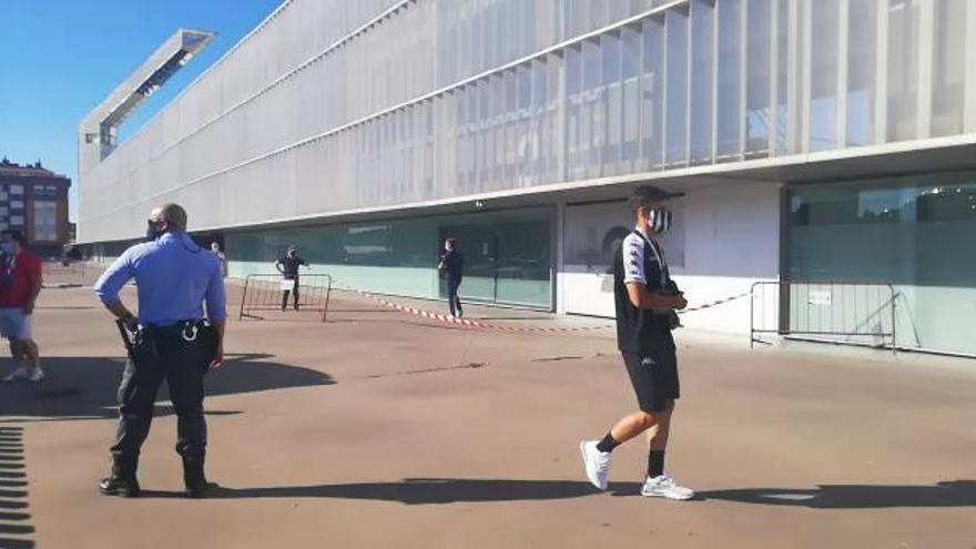 Ascenso a Segunda B | El Zamora CF llega a la Balastera