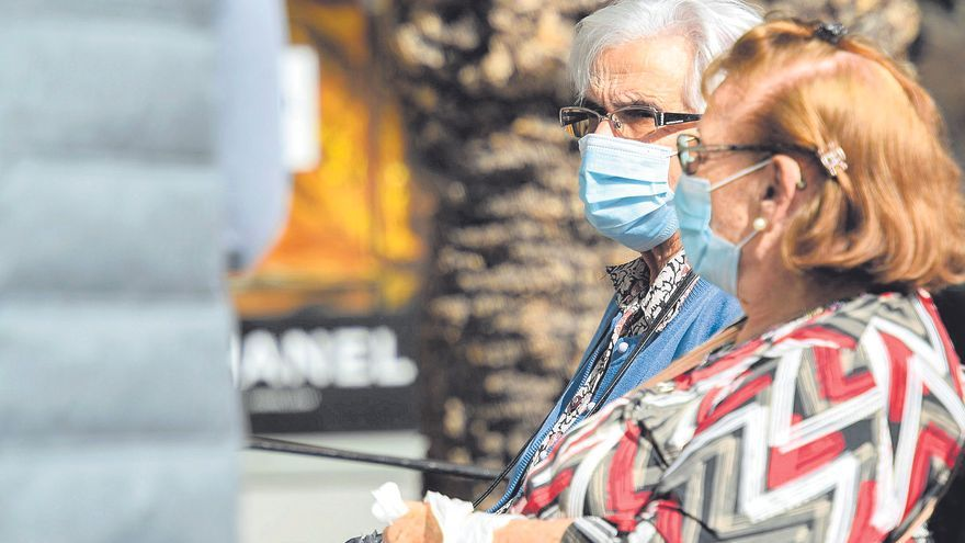 """Gran Canaria se enfrenta a 14 días """"claves"""" para frenar la pandemia"""