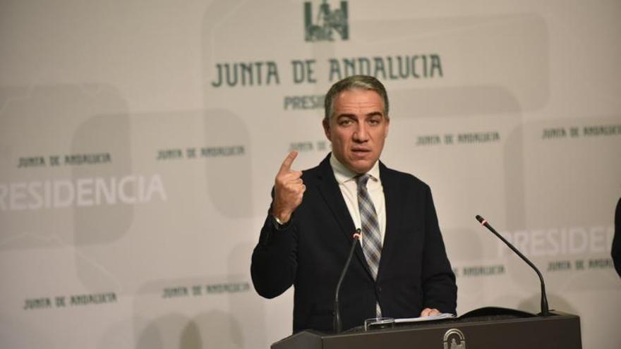 La Junta localiza tres cajas fuertes con documentos de los ERE
