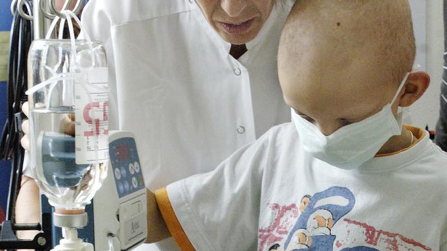 Muere un niño de 10 años que luchaba contra un cáncer óseo y el coronavirus