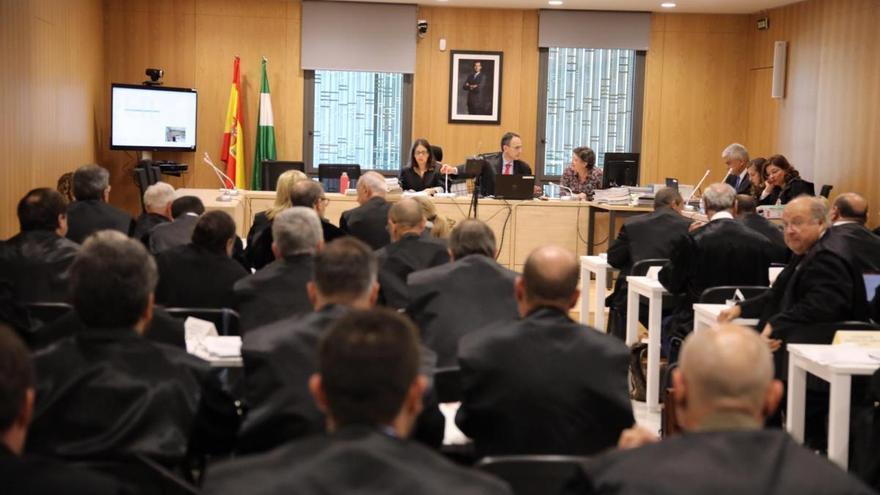 El supuesto cabecilla del caso 'Fénix' niega su participación en el fraude de los joyeros