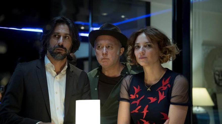 «Nasdrovia» tendrá una segunda temporada en Movistar +