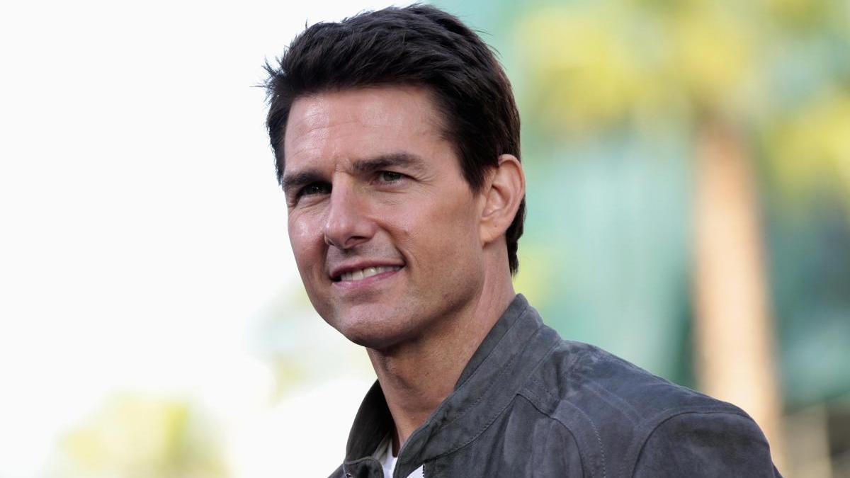 Tom Cruise cumple 58 años.
