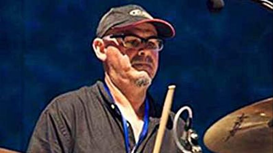 El II Festival de Big Bands trae al percusionista Felip Santandreu