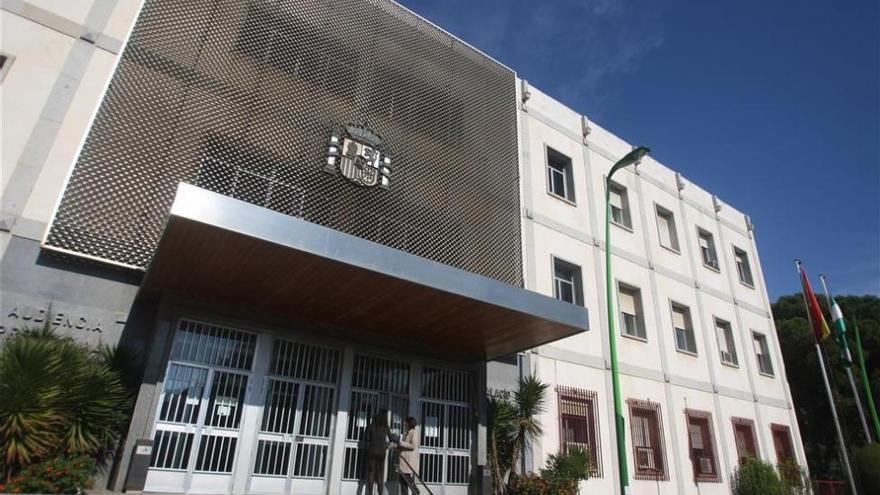 En libertad con cargos los 44 detenidos en Córdoba por contrabando de tabaco