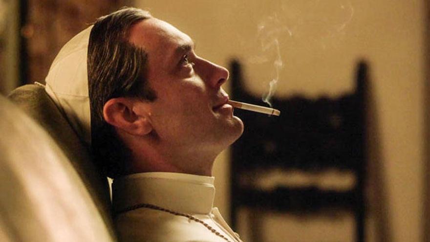 John Malkovich s'uneix a Jude Law en el repartiment de la nova sèrie «The New Pope»