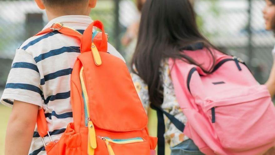 Carrefour i Creu Roja inicien la 'Tornada a l'Escola Solidària' a favor d'infants en risc social