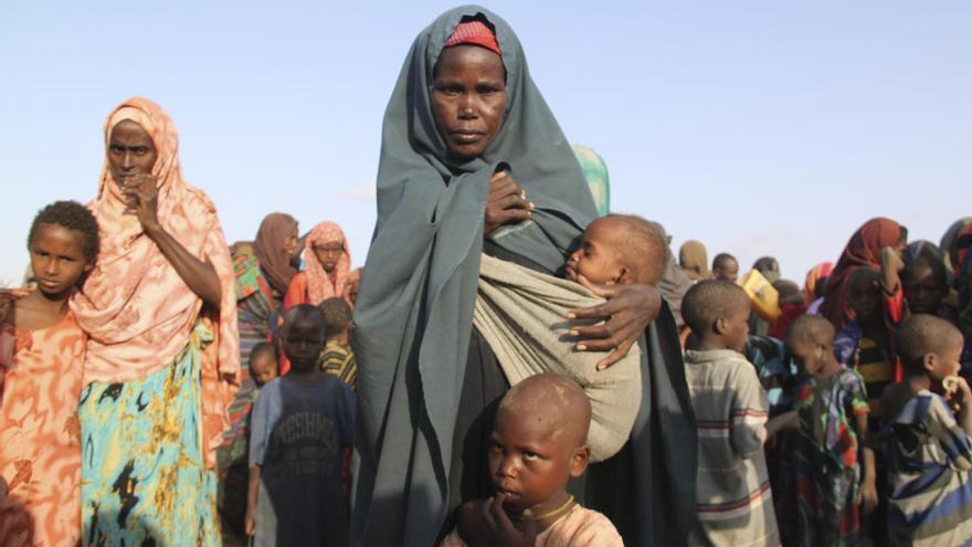 El enorme reto de acabar con la hambruna en el mundo