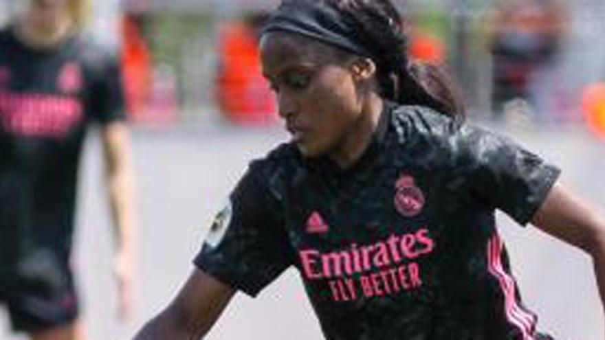 El Real Madrid expulsa a Ubogagu por ir a una boda