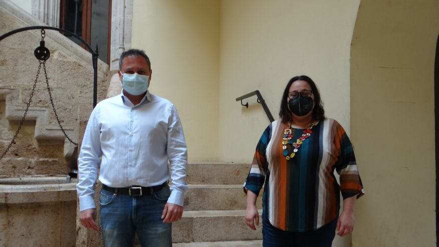 Albalat dels Sorells admite las 60 solicitudes de ayuda del Pla Resistir