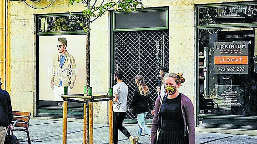 La cadena de botigues de roba Furest obrirà un establiment a la Rambla de Girona