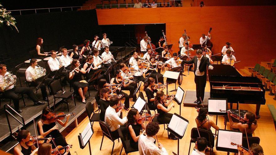 El Conservatorio Superior celebrará este martes el segundo recital del Ciclo de Conciertos de Profesores