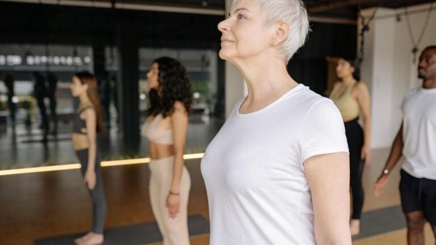 ¿El ejercicio puede tener un efecto similar al paracetamol o el ibuprofeno?