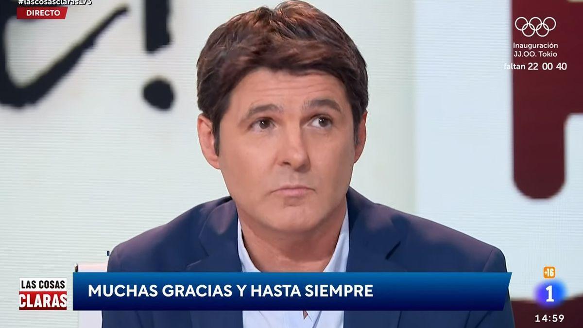 Jesús Cintora.