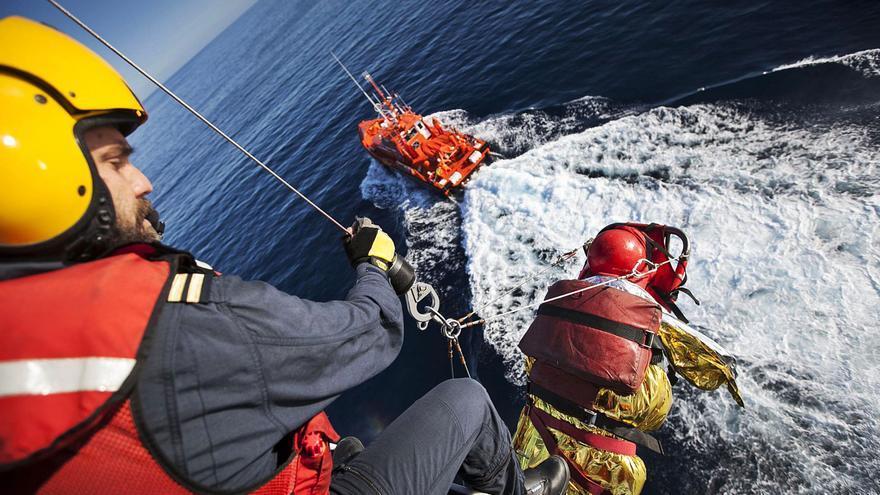 Ahogados en Canarias: la tragedia silenciada