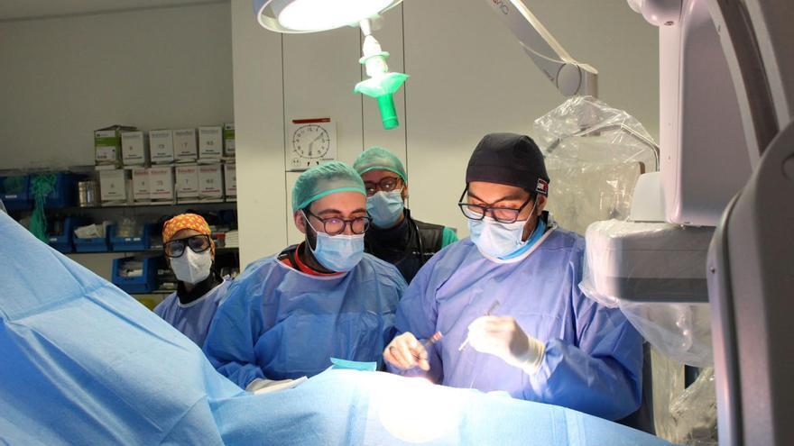 El Trueta amplia la guàrdia de radiologia vascular intervencionista durant tot el dia