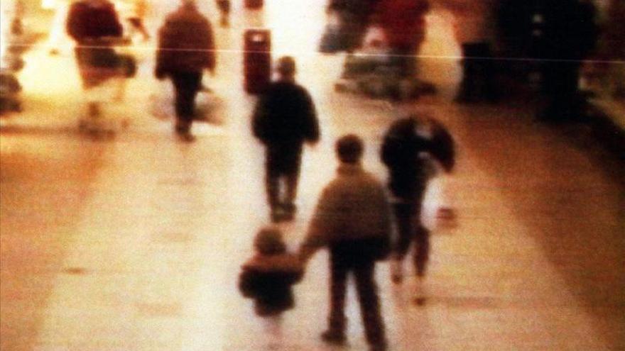 La película sobre el asesinato en 1993 de un niño de dos años desata la polémica en Inglaterra