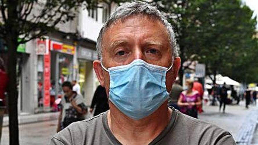 Francisco Lafuente.   | // VÍCTOR ECHAVE