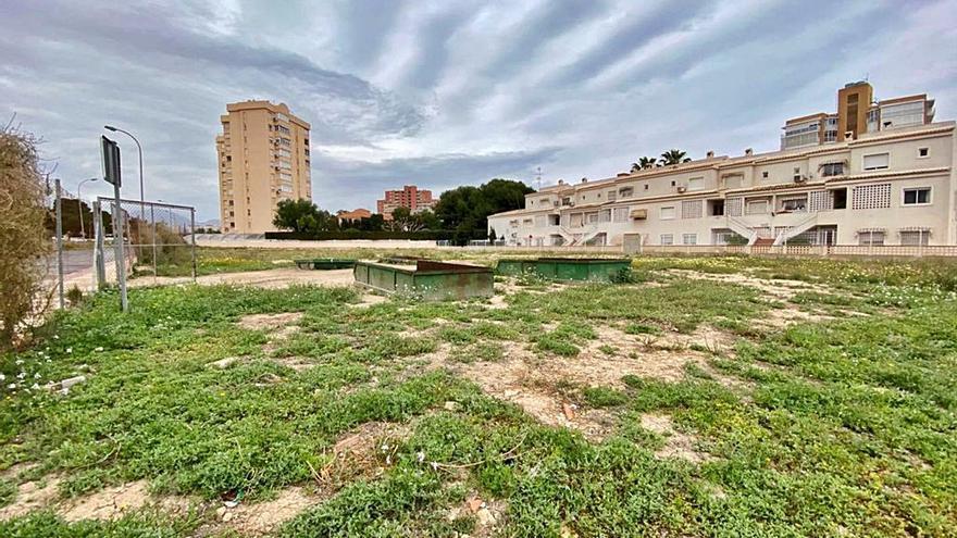 El Campello ubicará el nuevo consultorio de Muchavista a 300 metros del actual