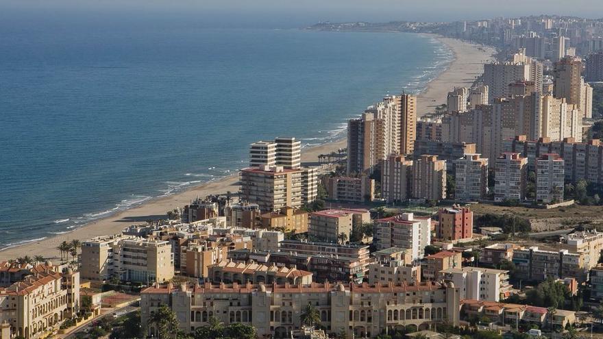 Fin de semana soleado y caluroso en la provincia de Alicante