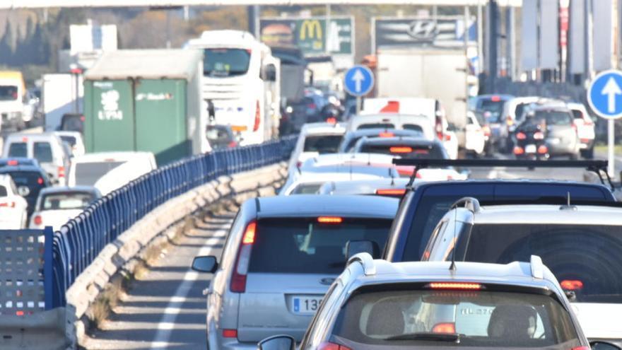 Dieses Tempolimit gilt ab 1. Februar auf der Ringautobahn