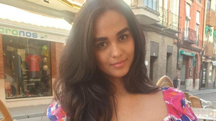 Hallada en Valladolid la joven modelo salmantina desaparecida hace tres días