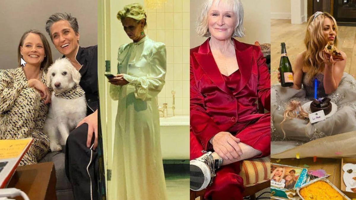 Oscar 2021: el 'dress code' de la gala no admitirá ni pijamas ni Zoom