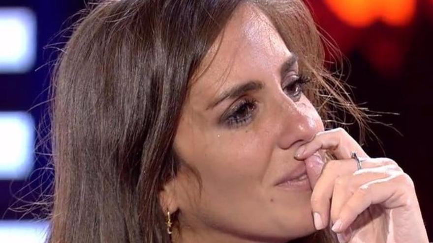 """Anabel Pantoja se pronuncia tras la entrevista de Kiko Rivera: """"He tomado una decisión"""""""