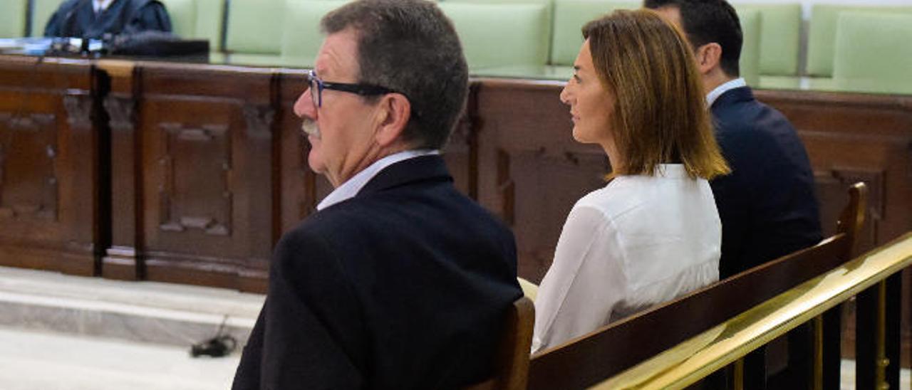 El Cabildo, condenado a pagar los gastos jurídicos a exempleados del Patronato