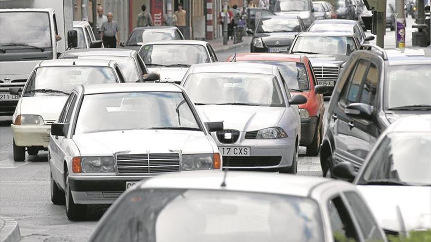 Castellón calculará el impacto ambiental 'per cápita' del tráfico