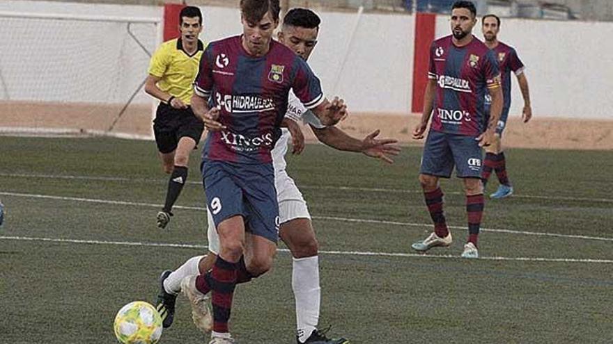 El Poblense jugará la final por el ascenso a Segunda B