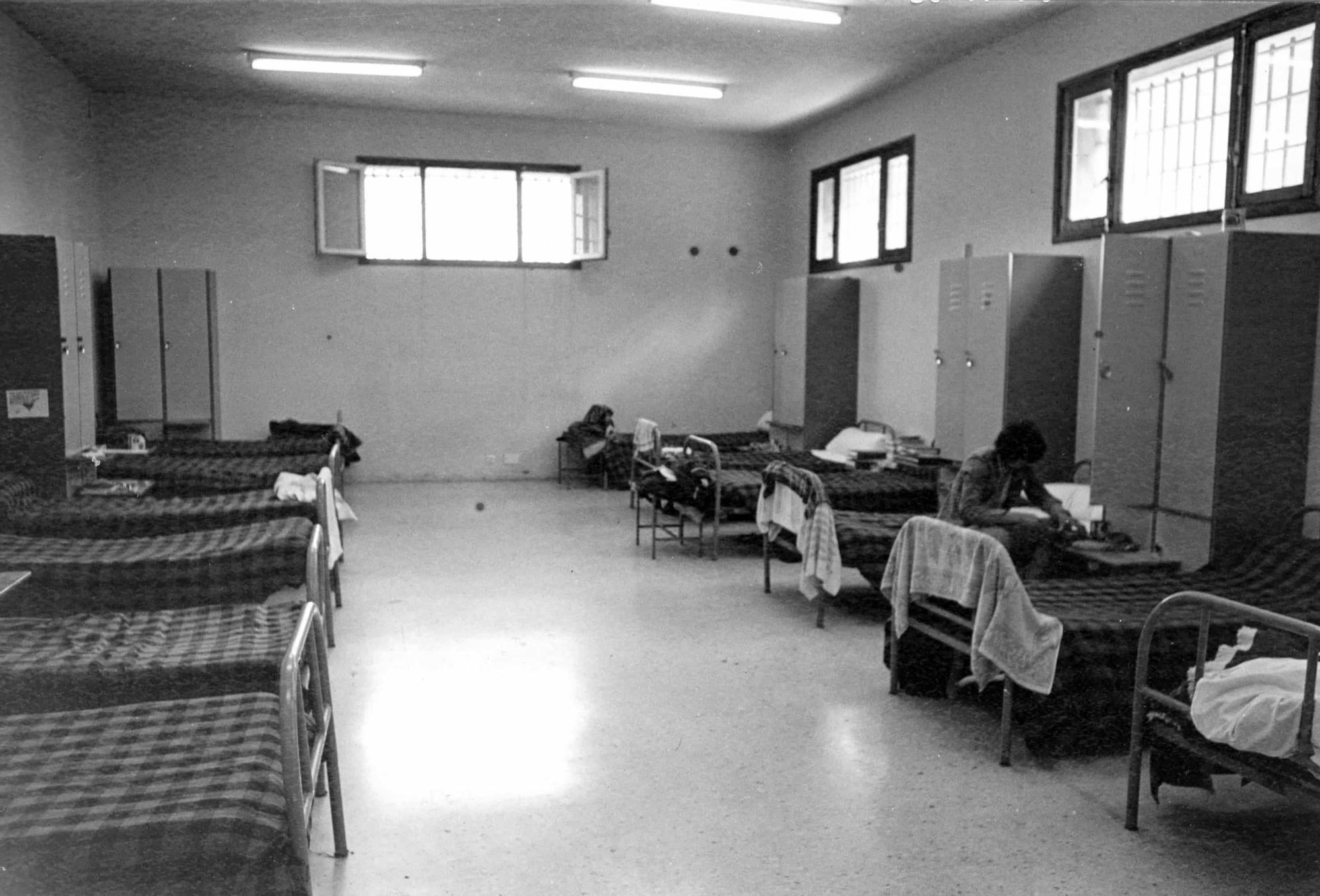 Historia de la cárcel de Vigo: así vivían (y viven) nuestros reclusos