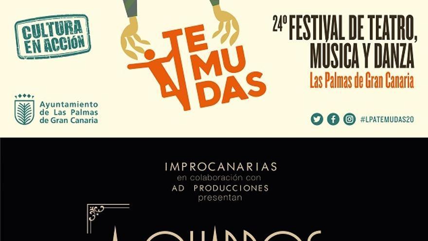 TEMUDAS FEST: A Cuadros