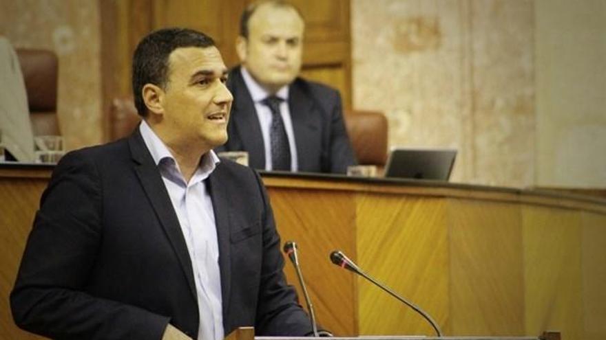 Ciudadanos reclama más información sobre las obras del nuevo hospital
