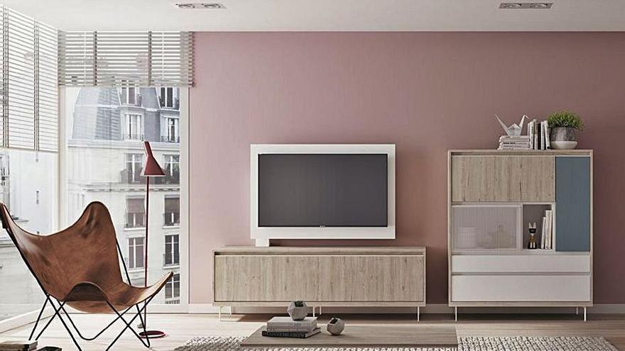 Mobles Joan elabora dissenys personalitzats i en 3D per a la teva llar