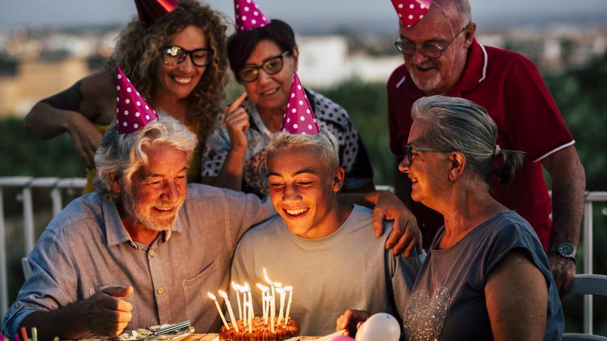 La tarta de Mercadona que arrasa en los cumpleaños