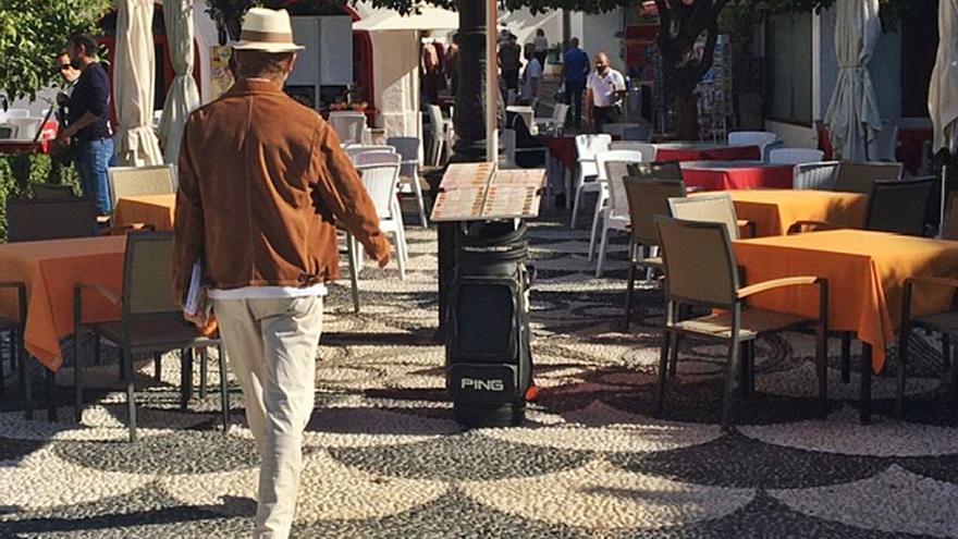 Marbella pierde una ayuda de 600.000 euros para empleo en plena crisis