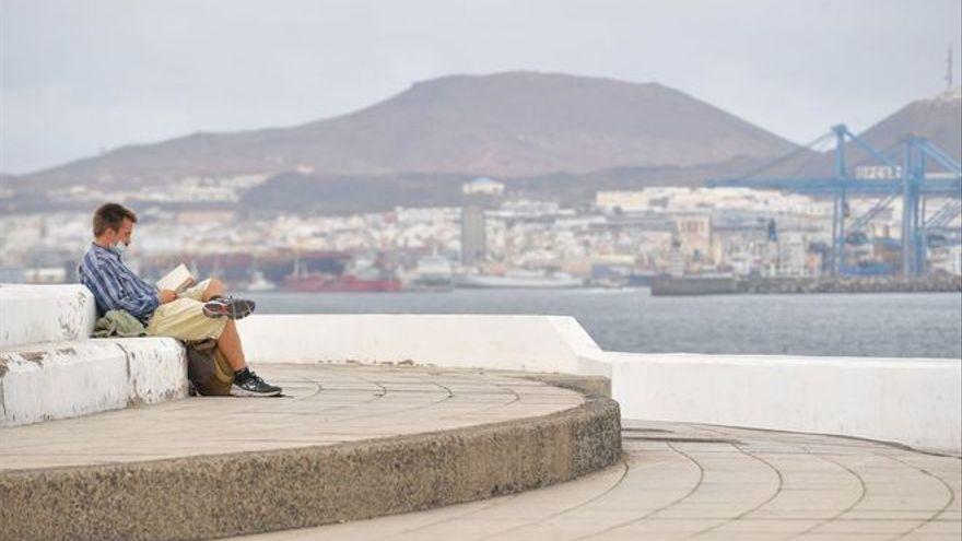 Gran Canaria registra 629 contagios de Covid-19 el fin de semana