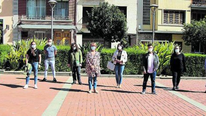 """Avalem joves"" concluye con éxito en Picassent"