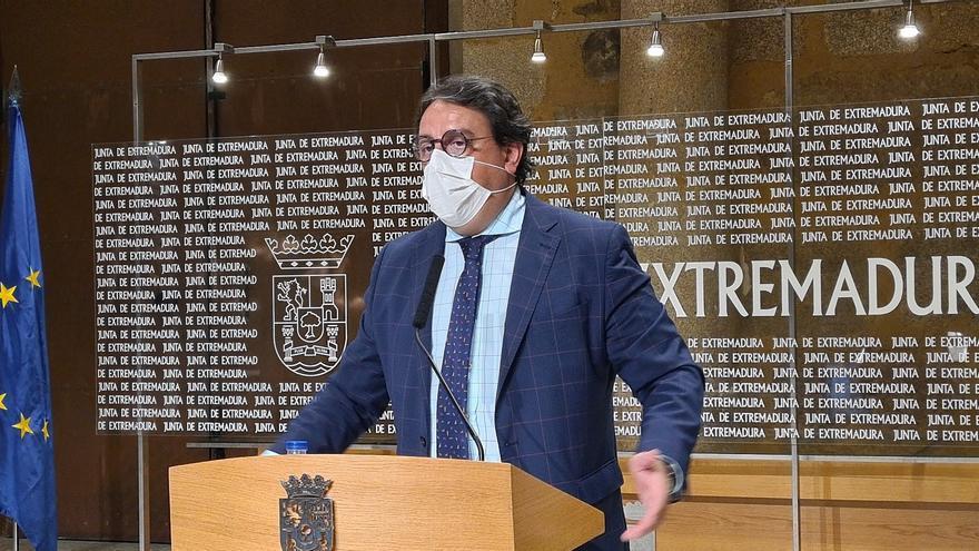 Preocupa la situación epidemiológica en Hornachos, Madrigalejo y Arroyo de la Luz