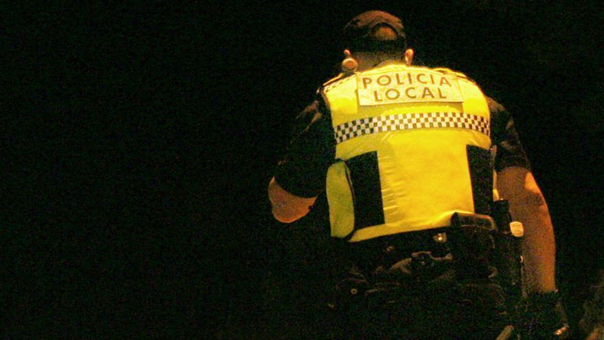 Detenido un atracador por apuñalar al operario de una gasolinera de Palmanova