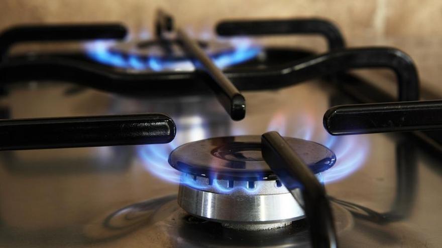 La tarifa de gas natural baixarà un 4% a partir de l'1 de gener