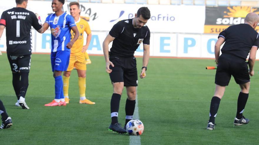 Lorca deportiva - UCAM Murcia