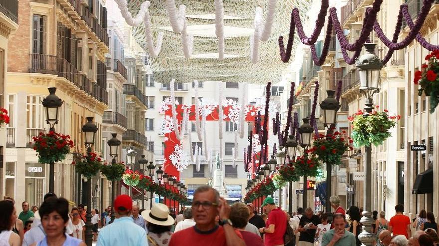 """El alcalde propone una Feria """"distinta"""" y afirma que el modelo exacto se decidirá en breve"""