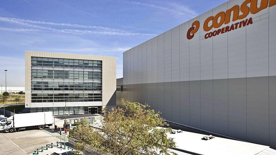 Consum amplía su tienda 'on line' a 14 poblaciones más de Valencia y Castelló