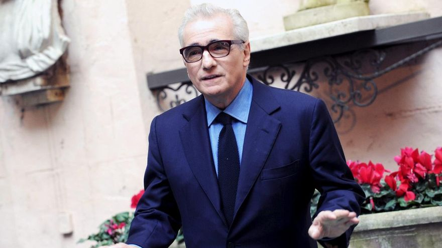 Scorsese comenzará a rodar 'Killers of the Flower Moon' con De Niro y DiCaprio en febrero
