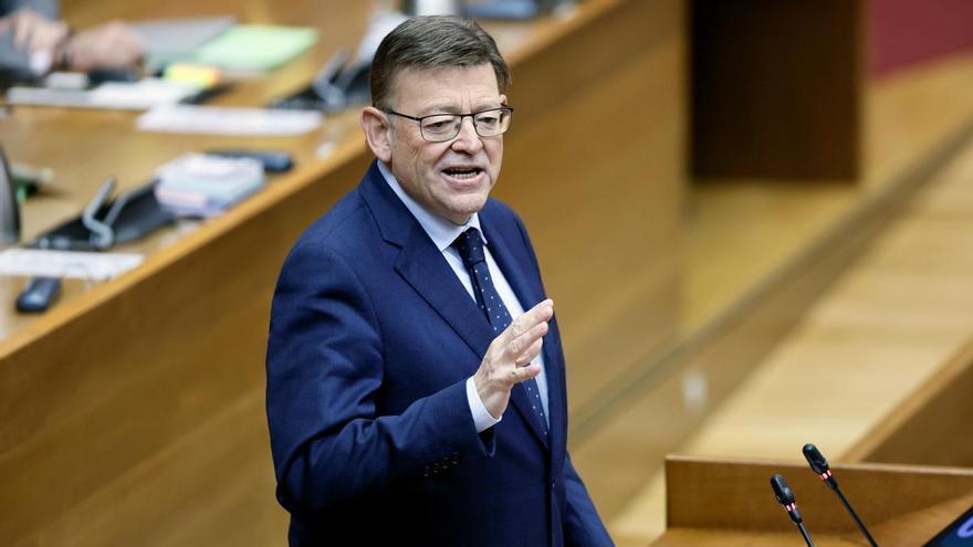 La Generalitat recupera 13,5 millones de euros por casos de corrupción