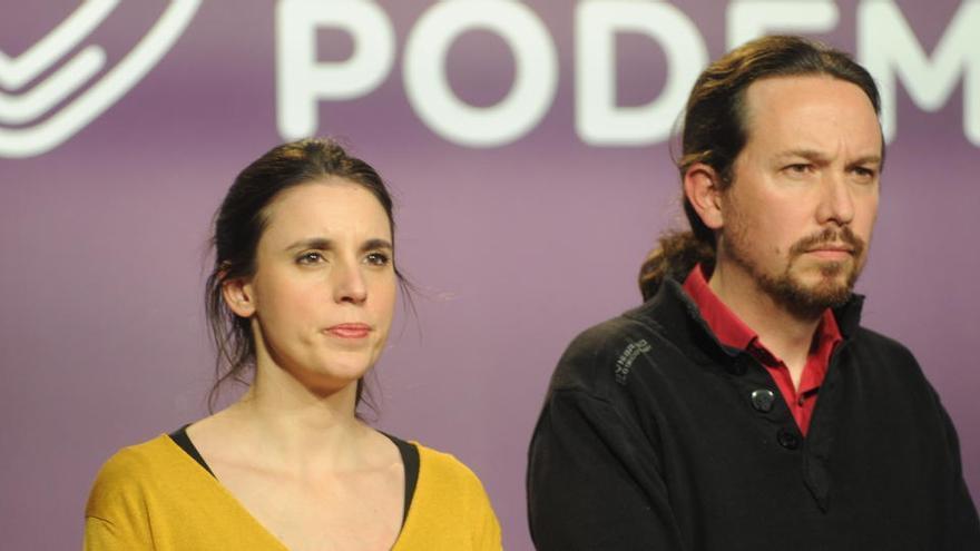 La Fiscalía ve un posible delito en las cuentas de Podemos